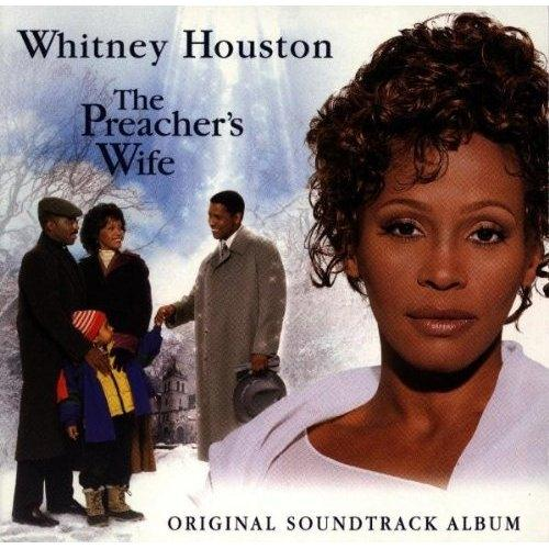 Whitney Houston, Who Would Imagine A King, Easy Guitar
