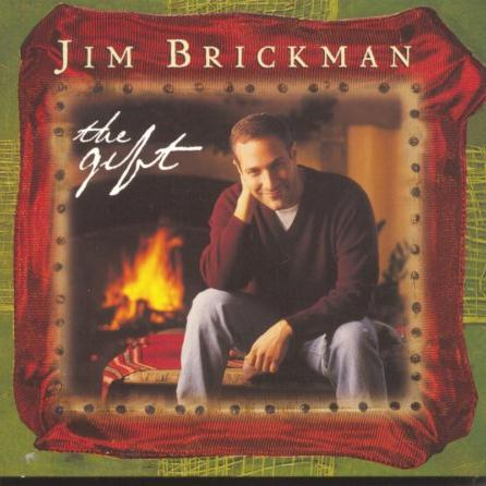 Jim Brickman, The Gift, Easy Guitar