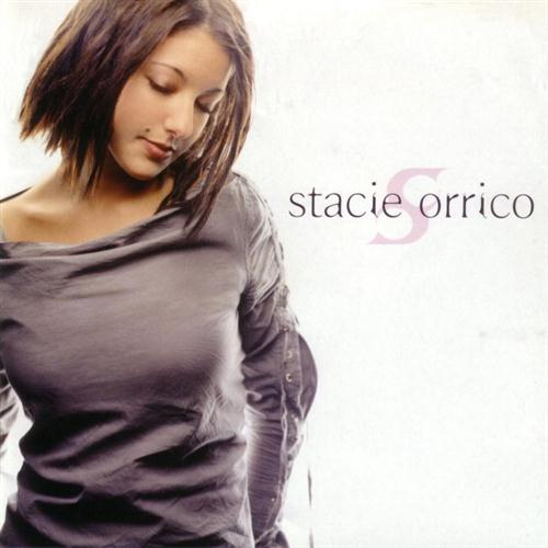Stacie Orrico, Strong Enough, Piano, Vocal & Guitar (Right-Hand Melody)