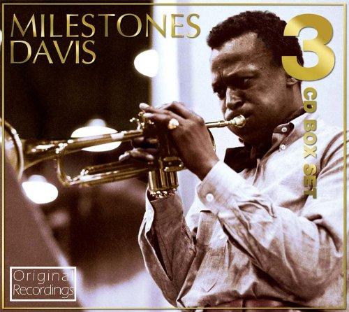 Miles Davis, Milestones, Piano