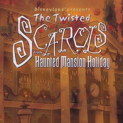 Carolyn Dawn Gardner, We Wish You A Scary Christmas, Piano, Vocal & Guitar (Right-Hand Melody)