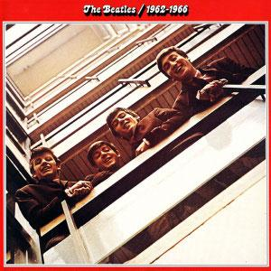 The Beatles, I Am The Walrus, Piano, Vocal & Guitar (Right-Hand Melody)