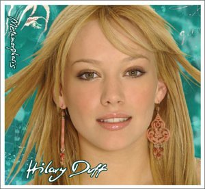 Hilary Duff, So Yesterday, Piano, Vocal & Guitar (Right-Hand Melody)
