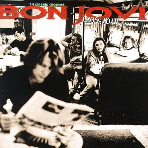 Bon Jovi, Runaway, Piano, Vocal & Guitar (Right-Hand Melody)