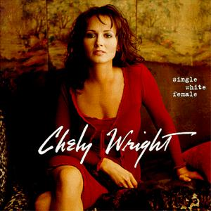 Chely Wright, Single White Female, Piano, Vocal & Guitar (Right-Hand Melody)