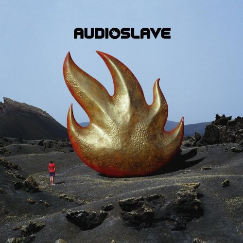 Audioslave, Shadow On The Sun, Guitar Tab