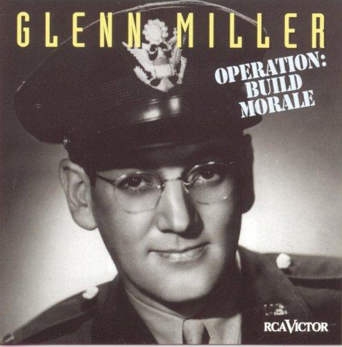 Glenn Miller, Pennsylvania 6-5000, Piano, Vocal & Guitar (Right-Hand Melody)