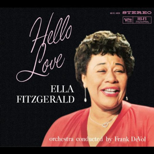 Ella Fitzgerald, Stairway To The Stars, Piano, Vocal & Guitar (Right-Hand Melody)