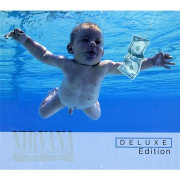 Nirvana, Lounge Act, Guitar Tab