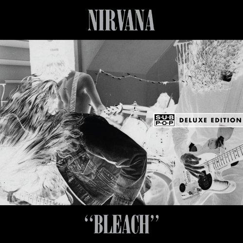 Nirvana, Mr. Moustache, Guitar Tab