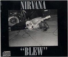 Nirvana, Stain, Guitar Tab