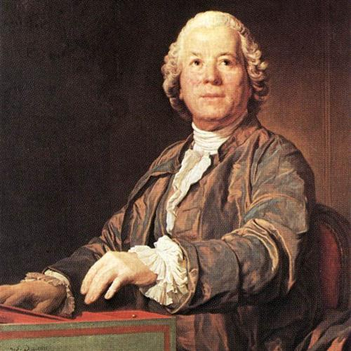Christoph Willibald von Gluck, Dance Of The Blessed Spirits (from Orfeo ed Euridice), Piano