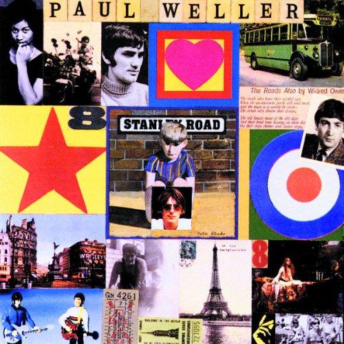 Paul Weller, Porcelain Gods, Piano, Vocal & Guitar