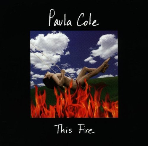 Paula Cole, I Don't Want To Wait (theme from Dawson's Creek), Piano, Vocal & Guitar