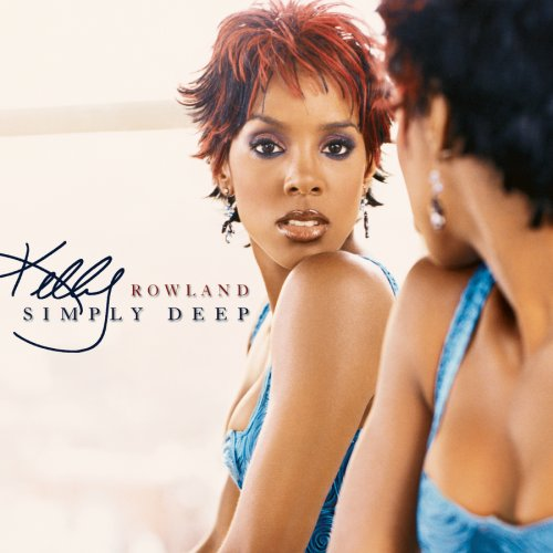 Kelly Rowland, Train On A Track, Piano, Vocal & Guitar