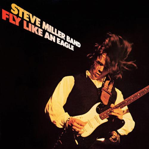 The Steve Miller Band, Fly Like An Eagle, Melody Line, Lyrics & Chords