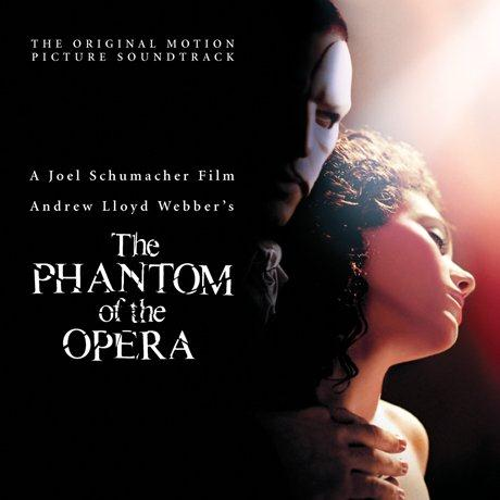 Andrew Lloyd Webber, The Phantom Of The Opera, Melody Line, Lyrics & Chords
