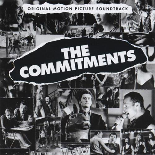 The Commitments, Try A Little Tenderness, Melody Line, Lyrics & Chords