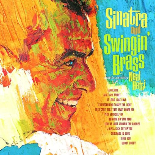 Frank Sinatra, I'm Beginning To See The Light, Melody Line, Lyrics & Chords