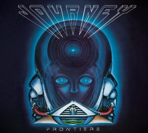 Journey, Faithfully, Piano, Vocal & Guitar (Right-Hand Melody)