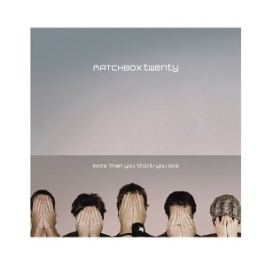 Matchbox Twenty, Cold, Guitar Tab