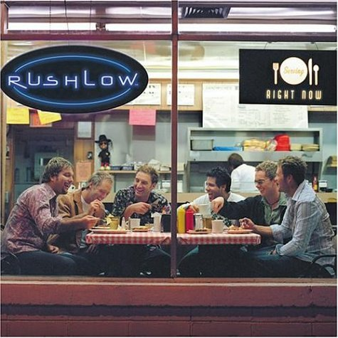 Rushlow, I Can't Be Your Friend, Piano, Vocal & Guitar (Right-Hand Melody)