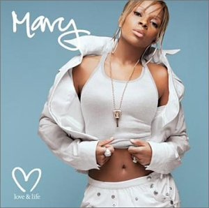 Mary J. Blige, Ooh!, Piano, Vocal & Guitar (Right-Hand Melody)