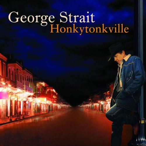 George Strait, Cowboys Like Us, Piano, Vocal & Guitar (Right-Hand Melody)