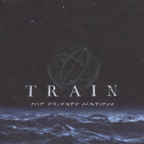 Train, Lincoln Avenue, Piano, Vocal & Guitar (Right-Hand Melody)