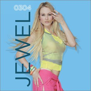 Jewel, Haunted, Piano, Vocal & Guitar (Right-Hand Melody)