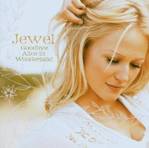 Jewel, Fragile Heart, Piano, Vocal & Guitar (Right-Hand Melody)