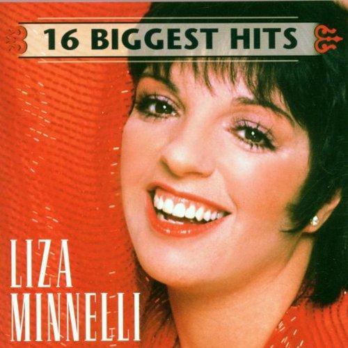 Liza Minnelli, New York, New York, Melody Line, Lyrics & Chords