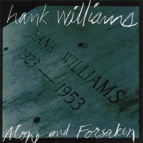 Hank Williams, I Saw The Light, Melody Line, Lyrics & Chords