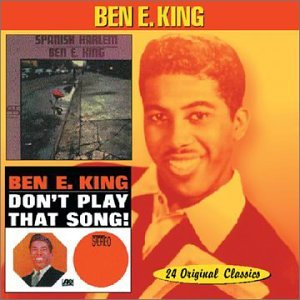 Ben E. King, Stand By Me, Melody Line, Lyrics & Chords