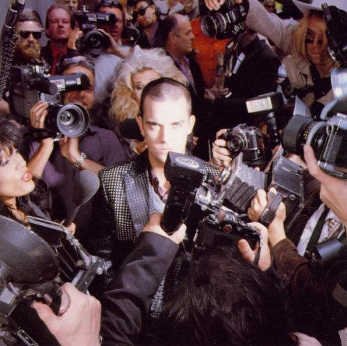 Robbie Williams, Angels, Melody Line, Lyrics & Chords