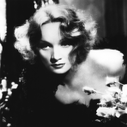 Marlene Dietrich, Time For Love, Melody Line, Lyrics & Chords