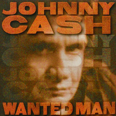 Johnny Cash, The Night Hank Williams Came To Town, Piano, Vocal & Guitar