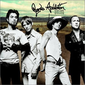 Jane's Addiction, Just Because, Guitar Tab