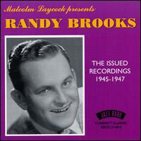 Randy Brooks, Grandma Got Run Over By A Reindeer, Piano, Vocal & Guitar (Right-Hand Melody)