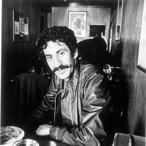 Jim Croce, Bad, Bad Leroy Brown, Piano, Vocal & Guitar (Right-Hand Melody)