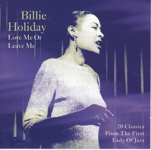 Billie Holiday, All Of Me, Piano, Vocal & Guitar (Right-Hand Melody)