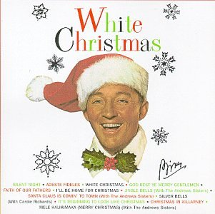 Bing Crosby, I'll Be Home For Christmas, Piano & Vocal