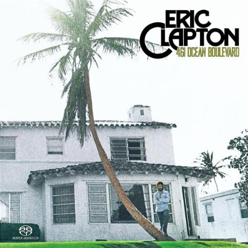 Eric Clapton, Willie And The Hand Jive, Guitar Tab