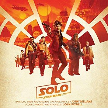 John Williams, The Adventures Of Han (from Solo: A Star Wars Story), Easy Piano