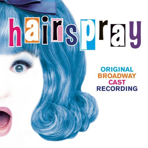 Marc Shaiman, You Can't Stop The Beat (from Hairspray), Easy Piano