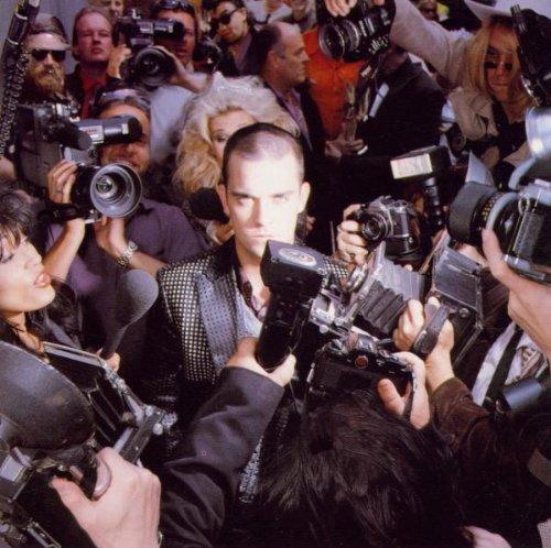 Robbie Williams, Lazy Days, Melody Line, Lyrics & Chords