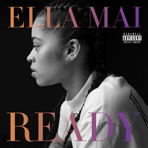 Ella Mai ft. DJ Mustard, Boo'd Up, Piano, Vocal & Guitar (Right-Hand Melody)