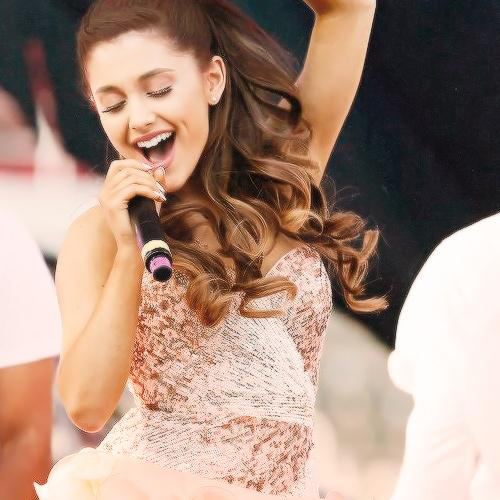 Ariana Grande, No Tears Left To Cry, Easy Piano