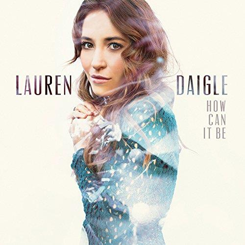 Lauren Daigle, O' Lord, Piano, Vocal & Guitar (Right-Hand Melody)