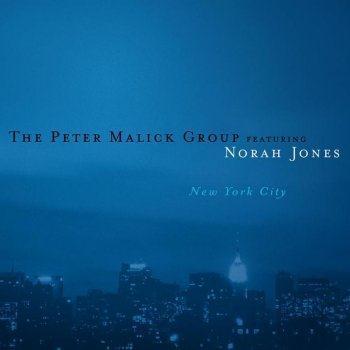 Peter Malick & Norah Jones, Strange Transmissions, Piano, Vocal & Guitar